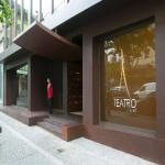 Teatro Hotel Picture 2