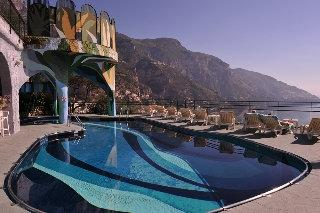 Holidays at Le Agavi Hotel in Positano, Neapolitan Riviera