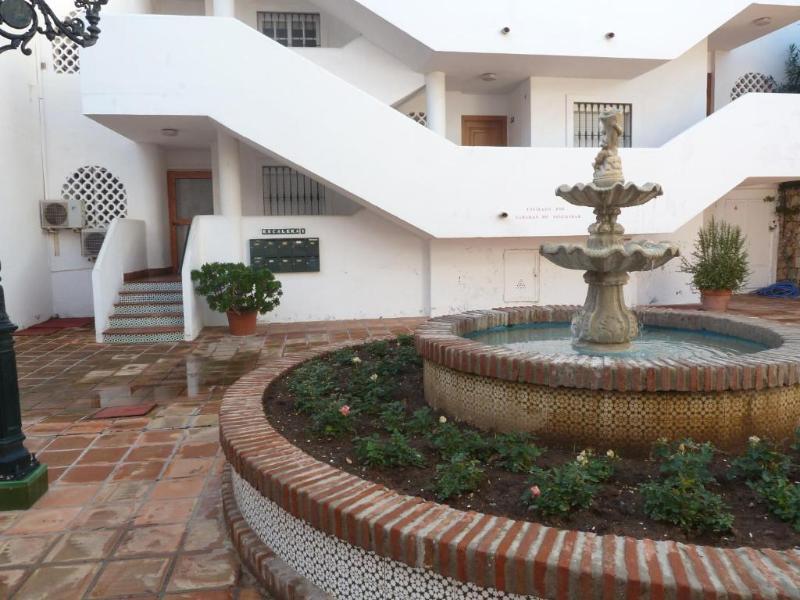 Holidays at Pueblo Quinta Apartments in Benalmadena, Costa del Sol
