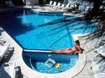 Holidays at Brown Hotel in Rimini, Italy