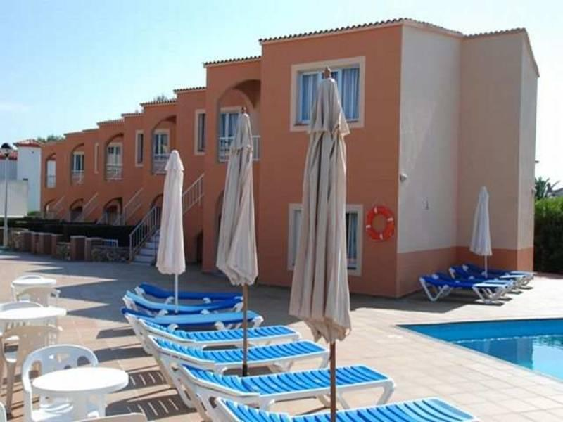 Holidays at Marbel Hotel in Cala Ratjada, Majorca