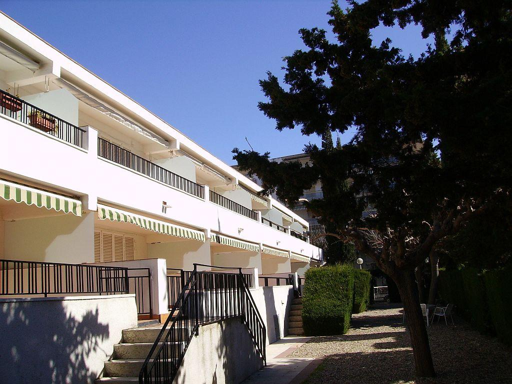 Holidays at Felix Apartments in Salou, Costa Dorada