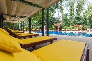 Holidays at Tropica Bungalow Hotel in Phuket Patong Beach, Phuket