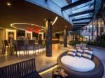 Terrace Bar at Novotel Phuket Karon Beach Resort and Spa