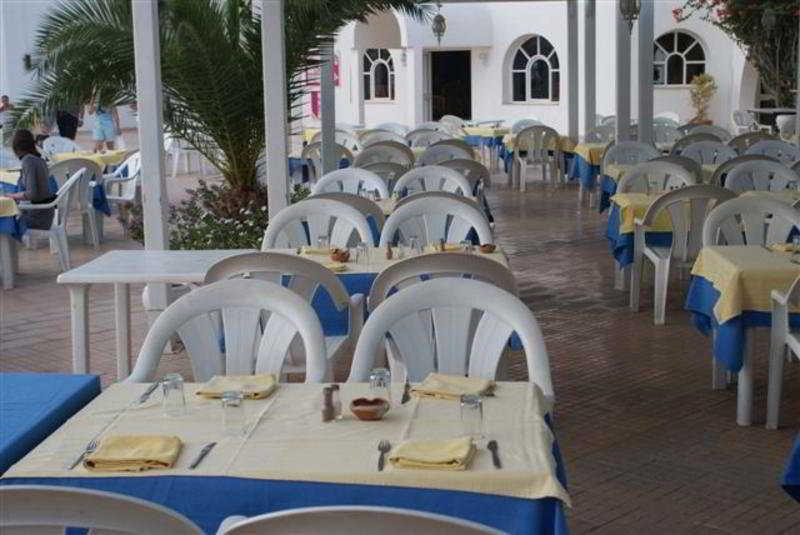 Club Djerba Les Dunes Hotel