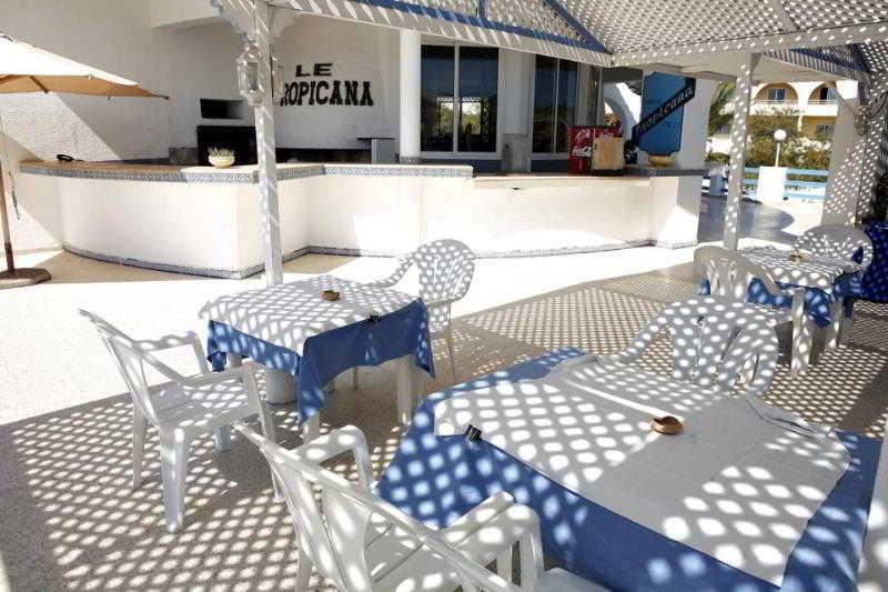 Holidays at Les Quatre Saisons Hotel in Djerba, Tunisia