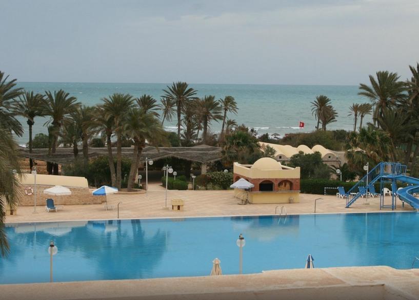 Holidays at Djerba Castille Hotel in Djerba, Tunisia