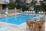 Holidays at Arsi Sweet Aparthotel in Alanya, Antalya Region