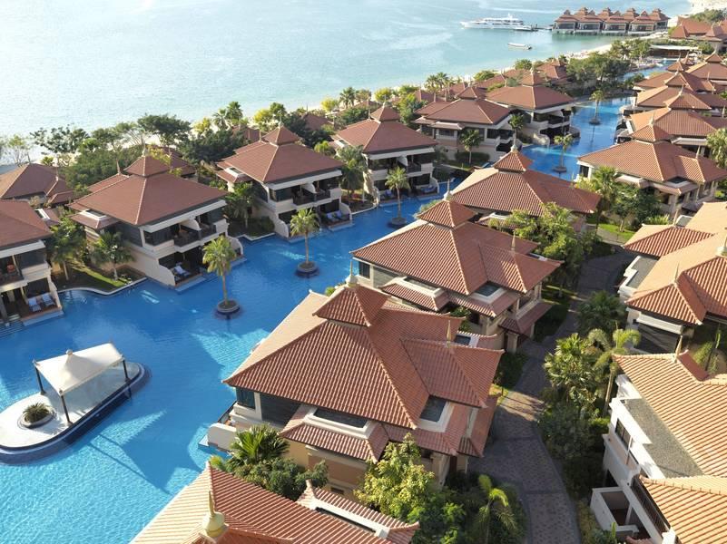 Holidays at Anantara Dubai The Palm Resort & Spa in Palm Island Jumeirah, Dubai