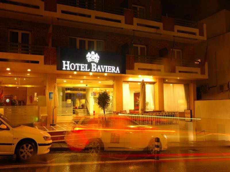 Holidays at Baviera Hotel in Marbella, Costa del Sol