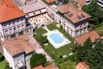 Holidays at Grand Hotel Liberty in Riva del Garda, Lake Garda