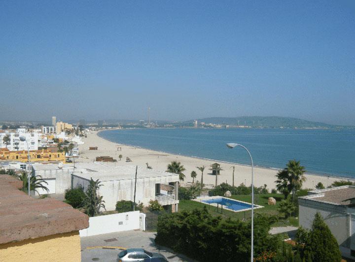 Holidays at Mirador Hotel in Algeciras, Costa del Sol