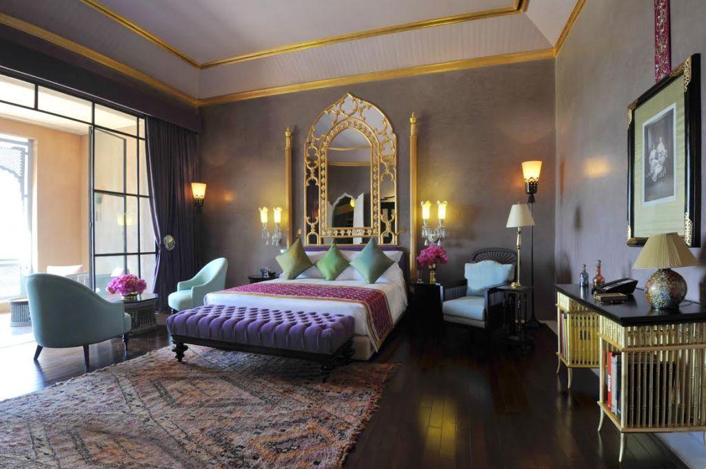 Holidays at Sahara Palace Hotel Marrakech in Palm Groves, Marrakech