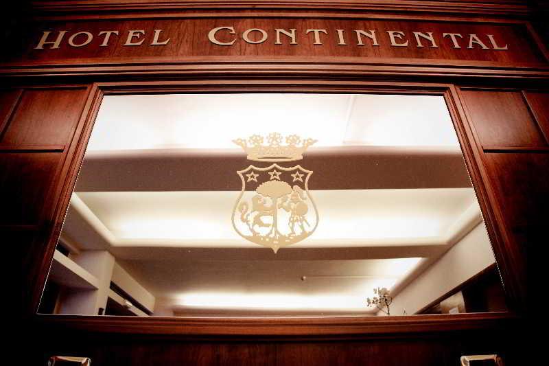 Holidays at Continental Hotel in Taormina, Sicily