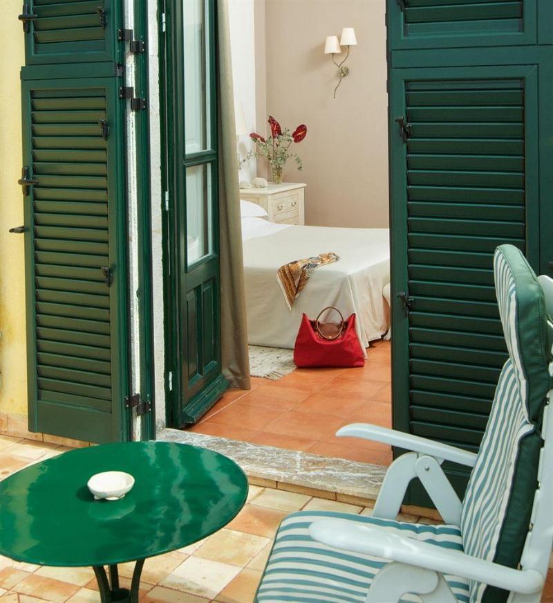 Villa Belvedere Hotel Taormina Sicily Italy Book Villa Belvedere Hotel Online