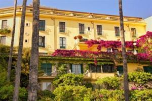 Holidays at Villa Belvedere Hotel in Taormina, Sicily