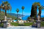 Holidays at The Ashbee Hotel in Taormina, Sicily