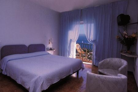 Holidays at Sole Castello Hotel in Taormina, Sicily