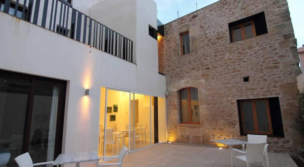 Holidays at Alcudia Petit Hotel in Alcudia, Majorca