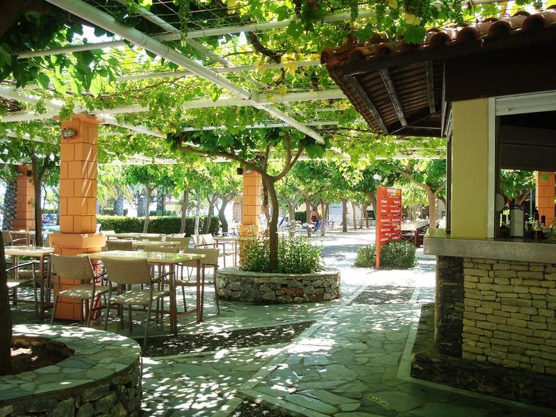 Hotel Mare Monte Beach Kreta