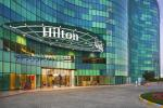 Hilton Capital Grand Abu Dhabi Hotel Picture 13