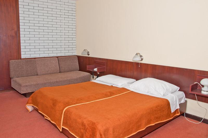 Holidays at Eva Rab Hotel in Rab Island, Croatia