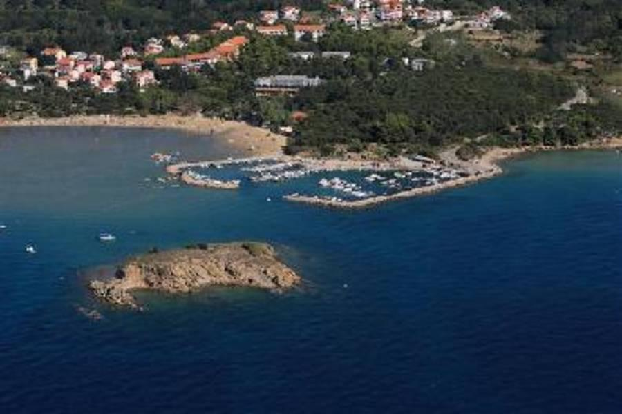 Holidays at Veli Mel Hotel in Rab Island, Croatia
