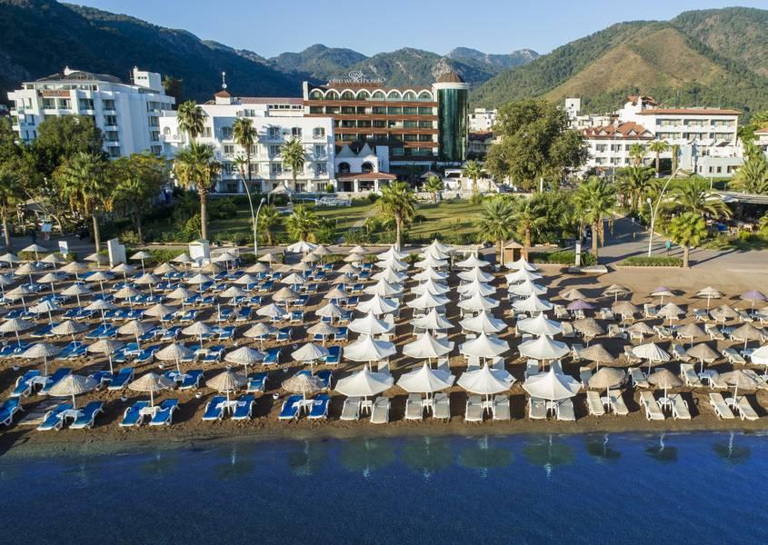 Holidays at Elite World Marmaris Hotel - Adults Only in Icmeler, Dalaman Region