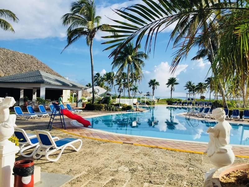 Holidays at Sol Cayo Guillermo in Cayo Guillermo, Cuba