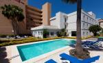 Holidays at Bulevard Hotel in Benicassim, Costa del Azahar