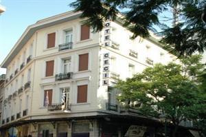 Holidays at Cecil Hotel in Athens, Greece