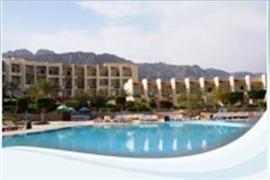 Holidays at Holiday Taba Hotel in Taba, Egypt