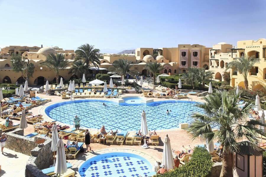 Holidays at Three Corners Rihana Resort in El Gouna, Egypt