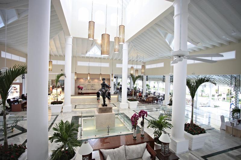Holidays at Luxury Bahia Principe Bouganville Hotel in La Romana, Dominican Republic