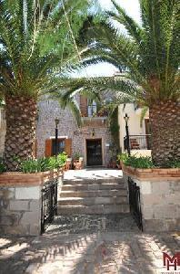 Holidays at Molivos I Hotel in Molyvos, Lesvos