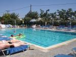 Holidays at Stergia II Apartments in Kardamena, Kos