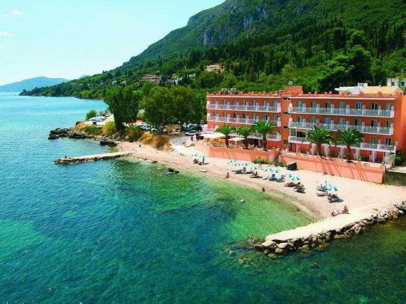 Holidays at Corfu Maris Hotel in Benitses, Corfu