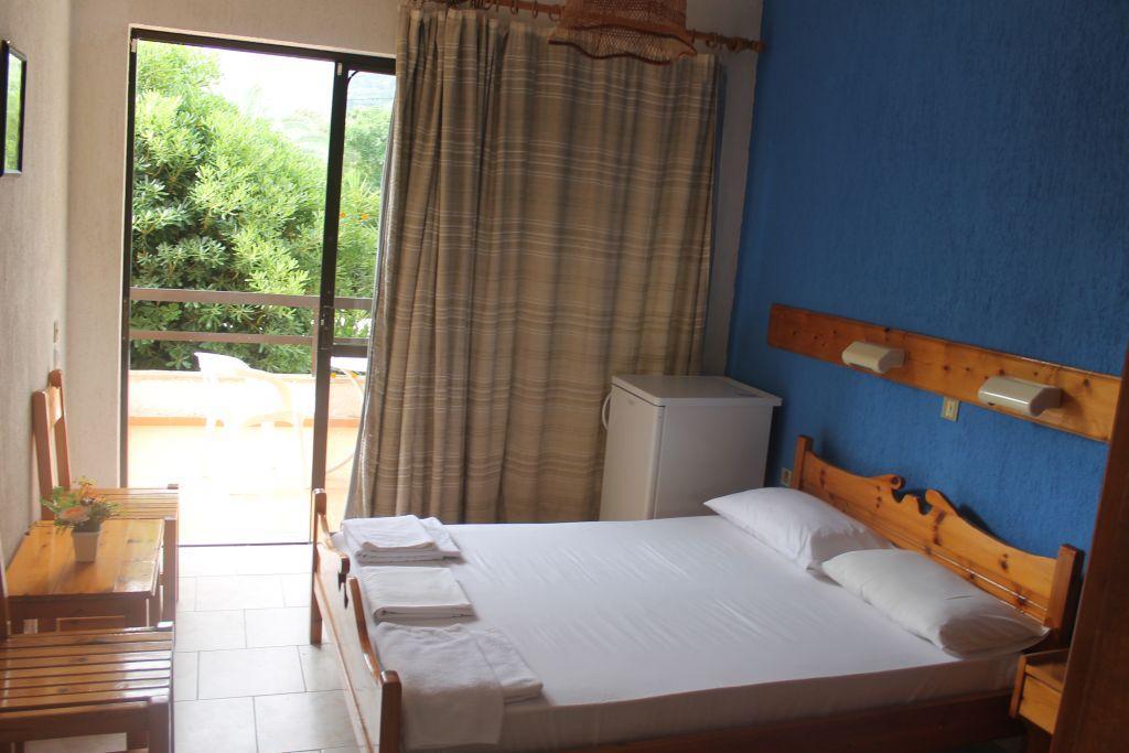 Отель мираж корфу
