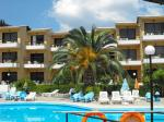 Holidays at Le Mirage Hotel in Benitses, Corfu