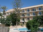Holidays at Morlans Garden Hotel in Paguera, Majorca