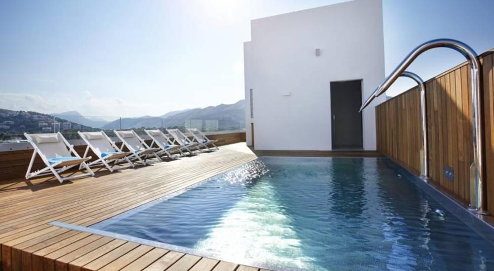 Holidays at La Goleta Hotel De Mar in Puerto de Pollensa, Majorca