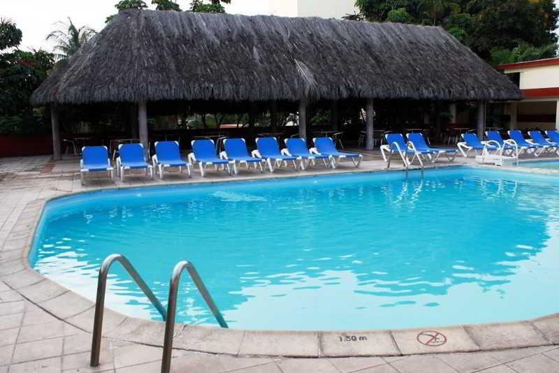 Holidays at Las Americas Hotel in Santiago de Cuba, Cuba