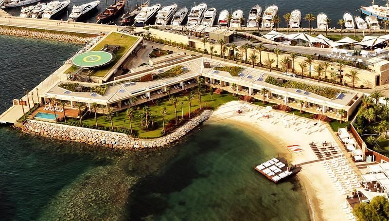 Palmalife marina suite hotel picture 2