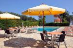 Holidays at Hill House Aparthotel in Kavos, Corfu