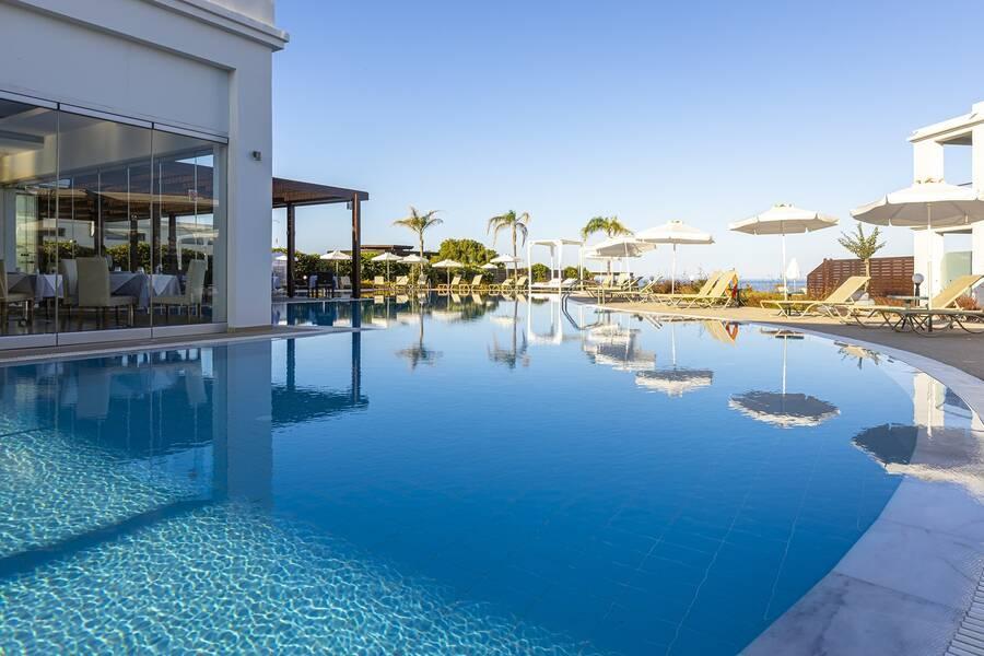 Holidays at Sentido Asterias Beach Resort in Afandou, Rhodes