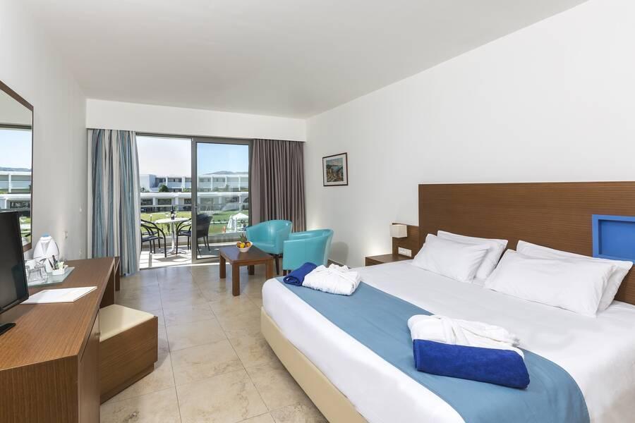 Holidays at Lti Asterias Beach Resort in Afandou, Rhodes