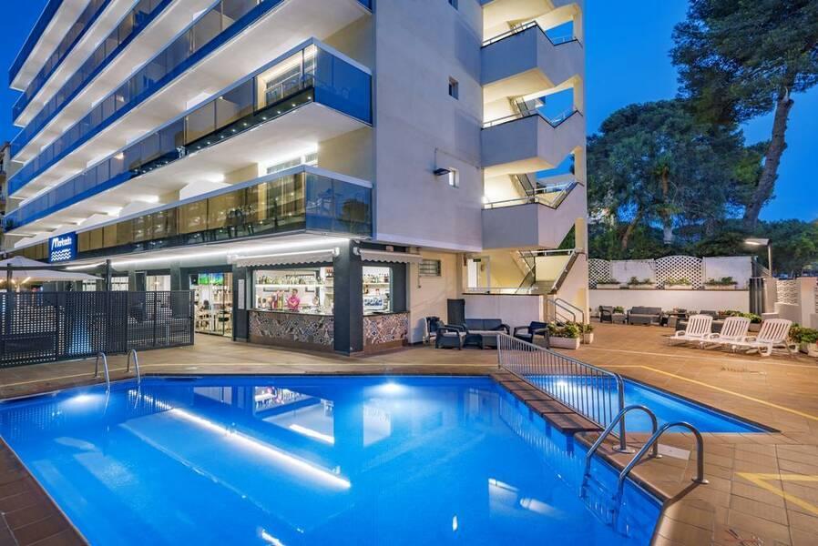 Holidays at Marinada Apartments in Salou, Costa Dorada