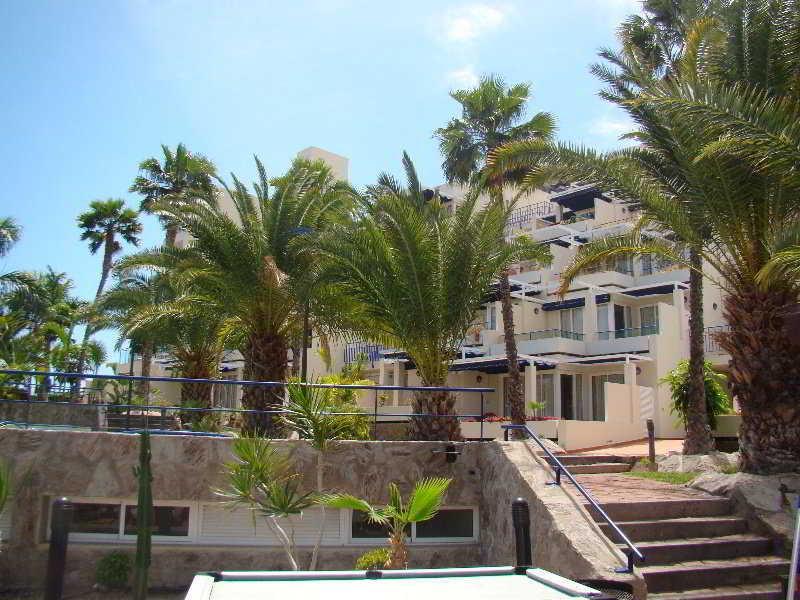 Holidays at Suite Monte Golf in Playa del Cura, Gran Canaria