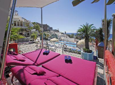 Holidays at Curasol Apartments in Playa del Cura, Gran Canaria