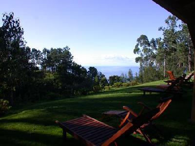 Holidays at Atrio Hotel in Prazares, Madeira